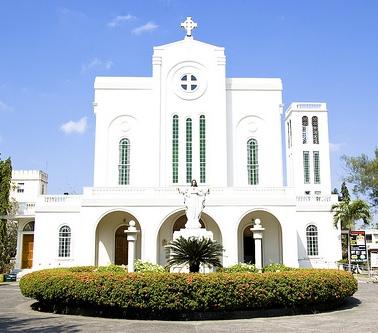 St. Clements Church La Paz | Iloilo Mass